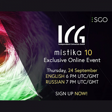 SGO's exclusive event for the ICG Creative Community