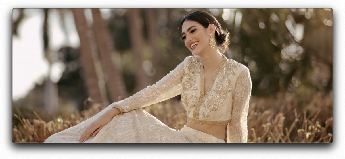The Biltmore Hotel - Indian Wedding Photo Shoot