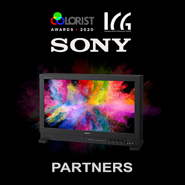 Sony and ICG - partners
