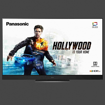 ICG will be test-drive Newest Panasonic OLED GZ series