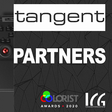 Tangent Company and ICG - partners